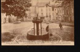 LOT188....48 CPA LACAUNE - Cartes Postales