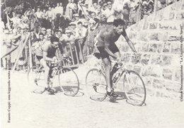 Cuneo 2004 - La Fausto Coppi  XVII°  Edizione - - Ciclismo