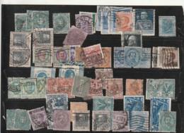 Petit Lot ITALIE - Majorité Avant 1900  TB Et TTB - Collections