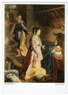 (031..876) Federigo Barocci, Geburt Christi - Malerei & Gemälde