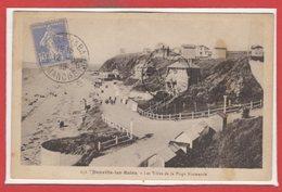 50 - DONVILLE Les BAINS -- Les Villas De La Plage Mormande - France
