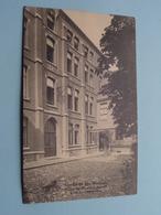 Institut Dit Des Minimes - Filles De Marie ( Louvain ) Ecole Professionell ( Thill ) Anno 19?? ( Zie Foto Details ) ! - Leuven