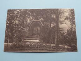 Institut PARIDAENS - Filles De Marie ( Louvain ) Chapelle De Notre-Dame ( Nels ) Anno 1914 ( Zie Foto Details ) ! - Leuven