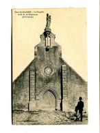Vieux ST NAZAIRE (44) - La Chapelle De N.D. De L'Espèrance - Saint Nazaire