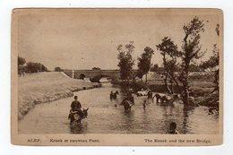 Dec18     83300   Alep    Kouek Et Nouveau Pont - Syrie