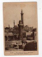 Dec18     83302   Alep   Mosquées - Syrie