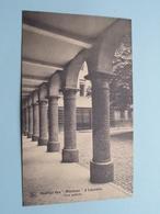 """Institut Des """" Minimes """" à Louvain - Une Galerie ( Thill ) Anno 19?? ( Zie Foto Details ) ! - Leuven"""