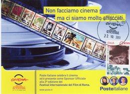 """Roma 2008 - """" Festival Internazionale Del Film Di Roma """" - - Actors"""
