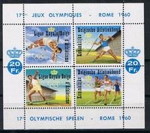 Belgie OCB E 86 (**) - Erinnophilie