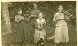Guerre 14 18 - 1914-18