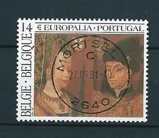 [2138] Zegel 2409 Gestempeld - Belgique