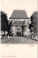 DE-NW: AACHEN: Ponttor - Animation - Aachen
