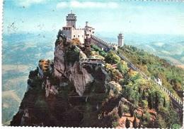 SECONDA E TERZA TORRE - San Marino