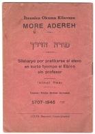HEBREW READING GUIDE - Livres, BD, Revues