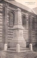 Lindeboeuf (76 - Seine Maritime)   Le Monument Aux Morts - France