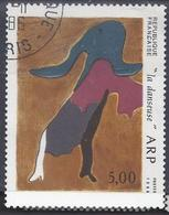 No:  2447 0b - Used Stamps