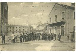19 - BRIVE / LA CASERNE BRUNE - Brive La Gaillarde