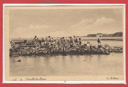 50 - DONVILLE Les BAINS -- La Pêcherie - France