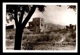 ISRAEL - ANTIPATRIS RUINS OF ROMAN FORTRESS - Israel