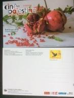 Carte Postale : Ciné-Palestine, Toulouse, 2018 - Beta-Tapes
