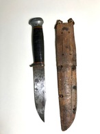 Poignard Americain WW1 USN MARK I - Knives/Swords