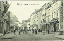 Wavre. Rue Du Pont. - Wavre