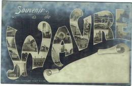Souvenir De Wavre. - Wavre