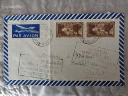 VIETNAM 1951, JOURNNE DE LA VENTE DE LA SERIE COMPLETE - Viêt-Nam
