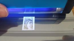 LOT 429601 TIMBRE DE FRANCE NEUF** LUXE VARIETE PHOSP A CHEVAL - Variétés Et Curiosités