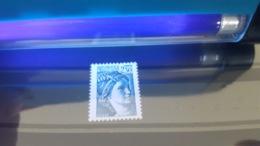 LOT 429608 TIMBRE DE FRANCE NEUF** LUXE VARIETE SANS PHOSP - Variétés Et Curiosités