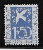 France N°294 - Neuf * Avec Charnière - TB - Frankreich