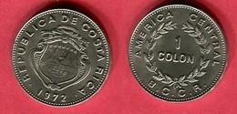 1 COLON  1972 (KM 186.3) TTB+ 3 - Chile