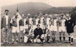 Fußballmanschaft Altenahr 1960 - Sport