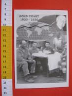 A.03 ITALIA ANNULLO - 2003 ROASIO VERCELLI MUSEO DELL' EMIGRANTE ITALIANI NEL MONDO GLOBO COSTA D' ORO GOLD COST GHANA - Ghana - Gold Coast