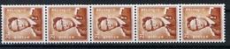 Belgie OCB R 31 (**) Met Nummer 405. - Coil Stamps