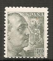 Yv. N°  683  ** MNH  40c Franco  Cote  0,7 Euro BE - 1931-50 Neufs