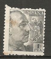Yv. N°  687   ** MNH  1 PTA   Franco  Cote  8,3 Euro BE   R - 1931-50 Neufs