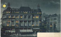 LIèGE  Place Verte. - Luik