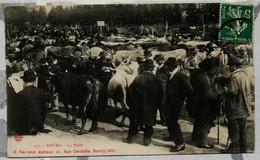 BOURG - La Foire - Foires