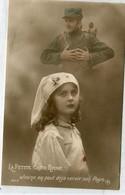 DIVERS - FANTAISIE : Croix Rouge Militaire - Croix-Rouge