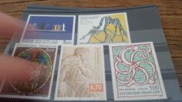 LOT 429637 TIMBRE DE FRANCE NEUF** LUXE - Frankreich