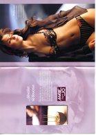 Catalogue Lingerie  Marie JO ( 4 Catalogues 09/2004, 12/2004, 06/2005, 01/2006 ) - Publicités