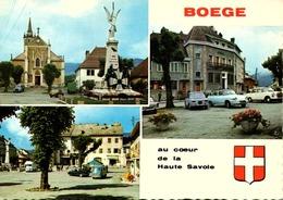 [74] Haute Savoie > Boëge / LOT  600 - Boëge