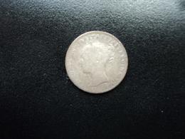 ROYAUME UNI : 3 PENCE   1864   KM 730    TB / TB+ - 1816-1901 : 19th C. Minting