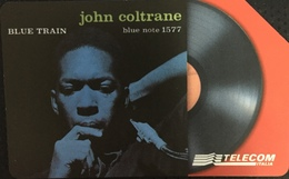 Paco \ PF 1392 \ (6di8) - Jazz The Way - John Coltrane \ Usata - Italië