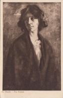 Giuseppe Duodo (Pittore Veneziano) - Fra Celeste - Pittura & Quadri