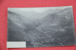 Torino Almese Veduta Aerea 1911 - Italia