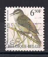 YT N° 2576 - Oblitéré - Phragmite Des Joncs - 1985-.. Oiseaux (Buzin)
