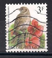 YT N° 2703 - Oblitéré - Alouette Des Champs - 1985-.. Oiseaux (Buzin)