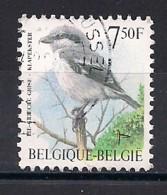 YT N° 2775 - Oblitéré - Pie Grièche - 1985-.. Oiseaux (Buzin)